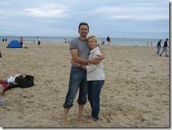 Beach of Poole 039