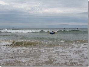 Beach of Poole 031
