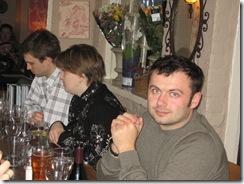 Rustam's birthday 2008 009
