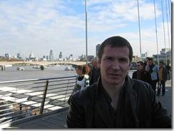 Dima Naberzhnev visiting us 002