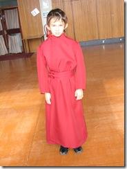 Samir as a monk 004
