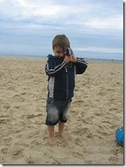 Beach of Poole 017