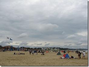Beach of Poole 030