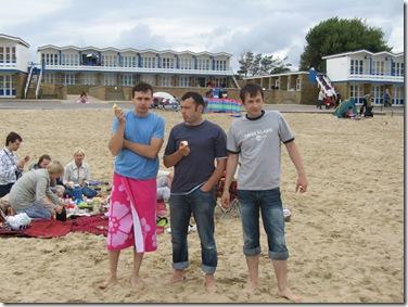 Beach of Poole 028