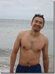 Beach of Poole 008