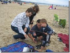 Beach of Poole 034